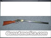 1860 Henry Rifle (.44-40)  Guns > Rifles > Uberti Rifles > Lever Action