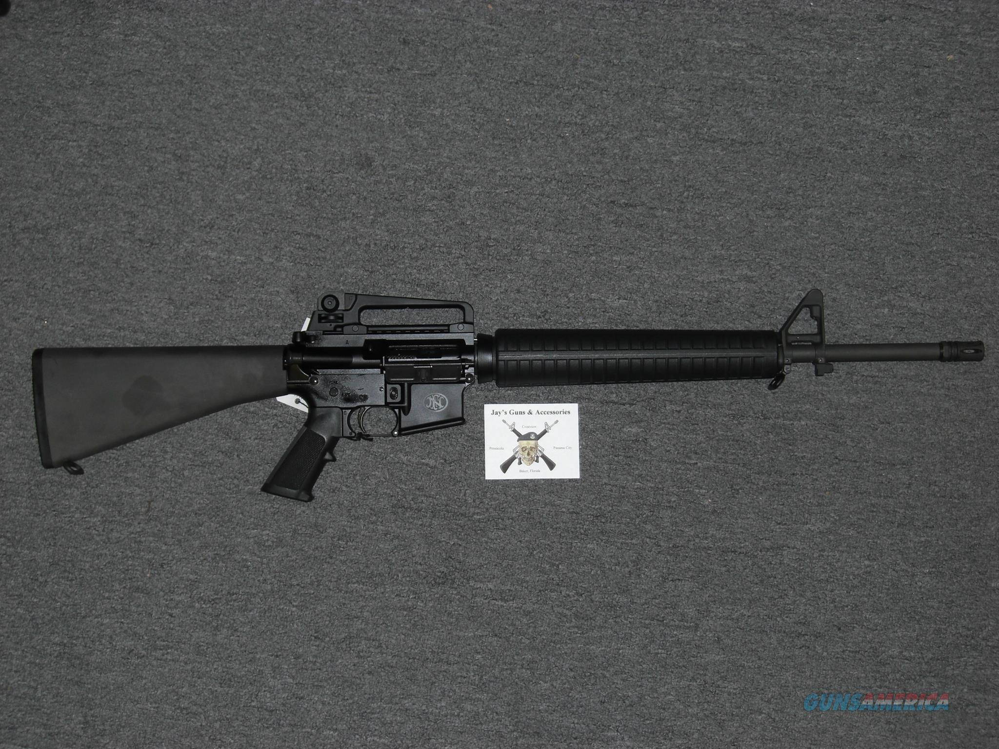 FNH FN-15  Guns > Rifles > FNH - Fabrique Nationale (FN) Rifles > Semi-auto > Other
