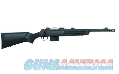 Mossberg MVP Patrol (27738)  Guns > Rifles > Mossberg Rifles > MVP
