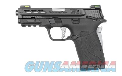 Smith & Wesson M&P380 Shield EZ (12718)  Guns > Pistols > Smith & Wesson Pistols - Autos > Shield