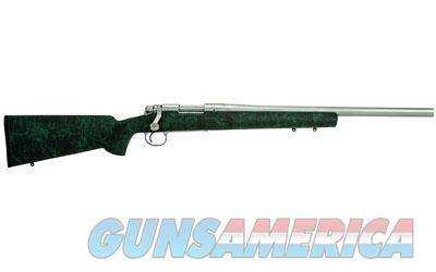 Remington 700 Stainless (85505)  Guns > Rifles > Remington Rifles - Modern > Model 700 > Tactical