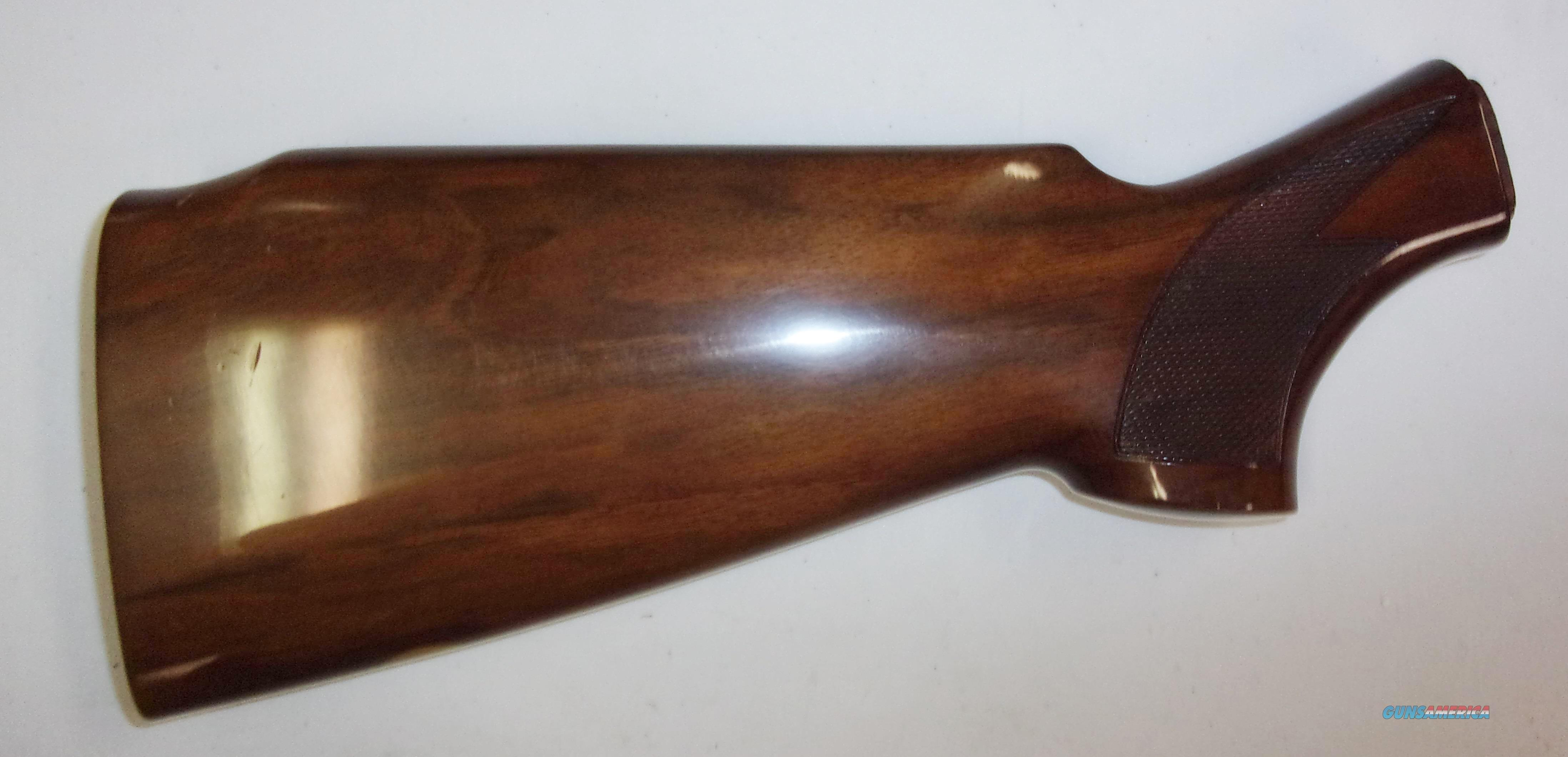 Miscellaneous Wood Stock  Non-Guns > Gunstocks, Grips & Wood