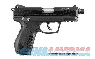 Ruger SR22 (03604)  Guns > Pistols > Ruger Semi-Auto Pistols > SR Family > SR22