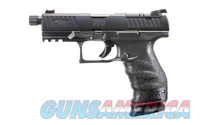 Walther PPQ M2 Q4 Tactical (2825929)  Guns > Pistols > Walther Pistols > Post WWII > P99/PPQ