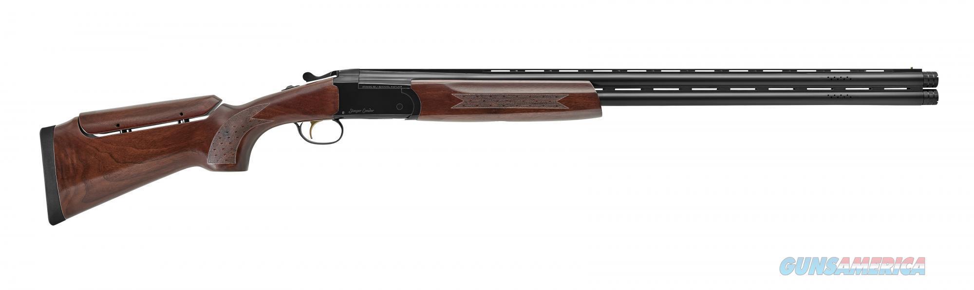 Stoeger Condor Competition (31045)  Guns > Shotguns > Stoeger Shotguns