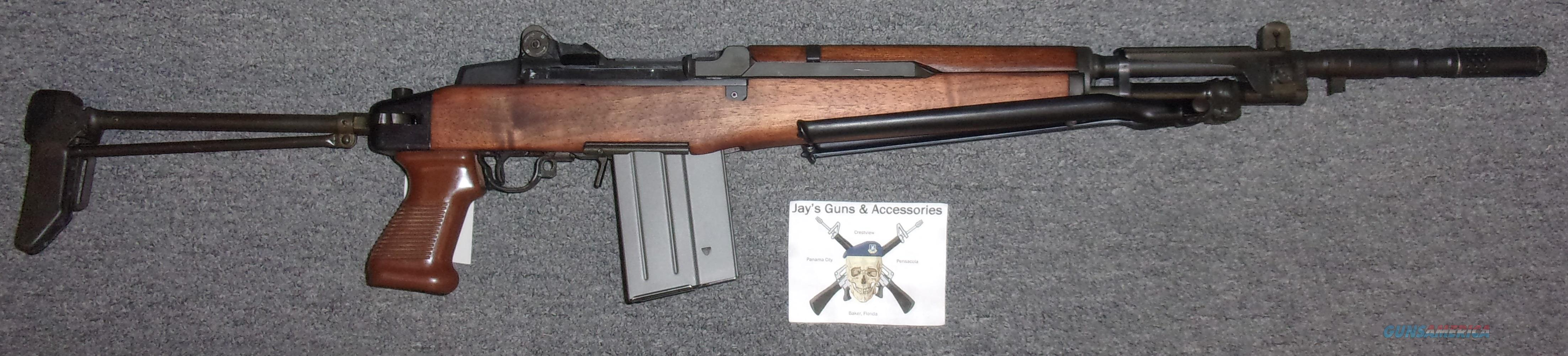 James River Armory BM 59 Paratrooper  Guns > Rifles > Military Misc. Rifles US > M1A/M14