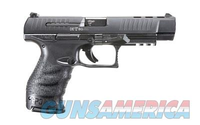 Walther PPQ M2  Guns > Pistols > Walther Pistols > Post WWII > PPK Series