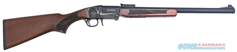 Silver Eagle/TR Imports Stalker (TK3620Y)  Guns > Shotguns > S Misc Shotguns