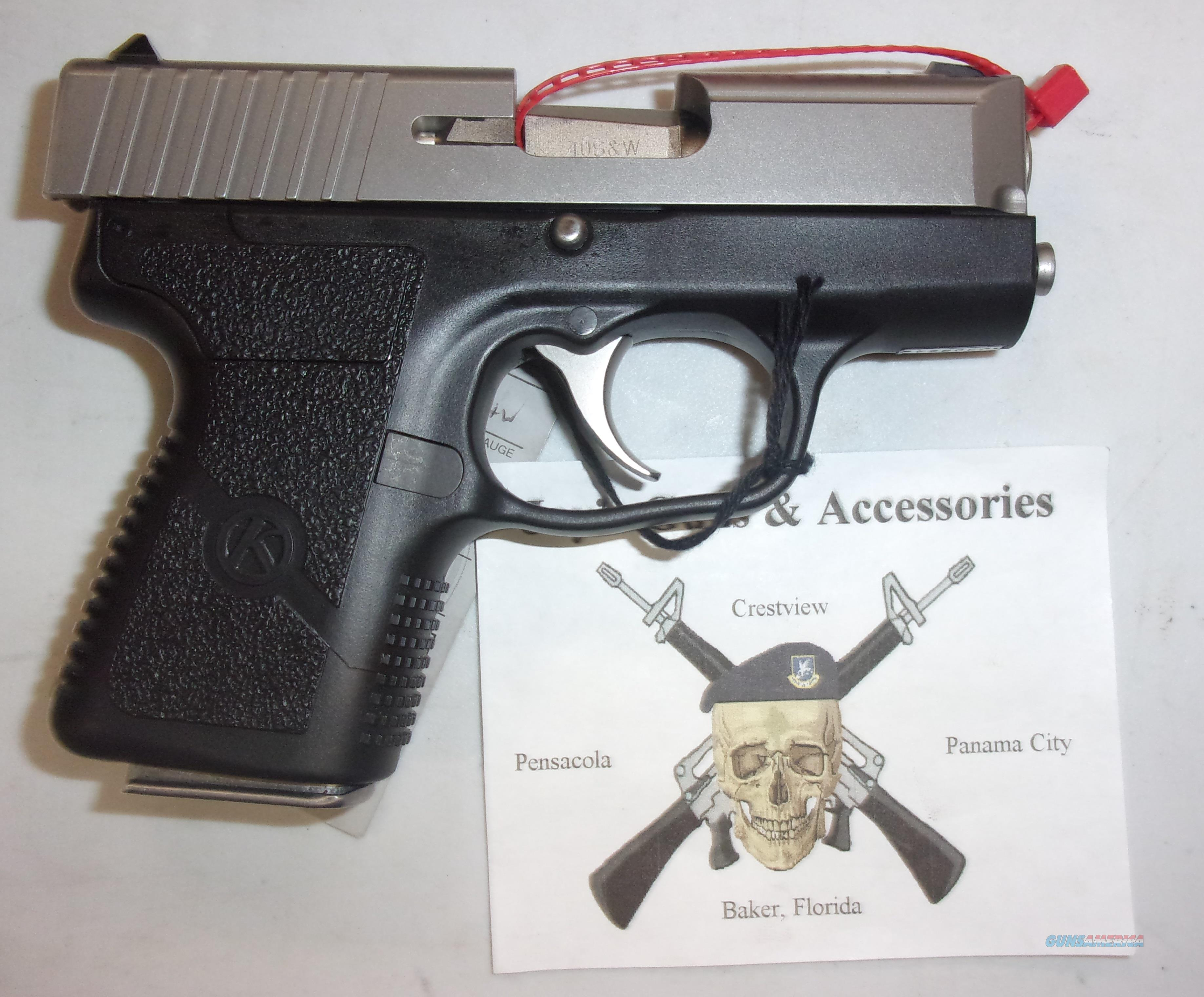 Kahr Arms PM40  Guns > Pistols > Kahr Pistols
