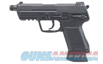 Heckler & Koch HK45C Tactical  Guns > Pistols > Heckler & Koch Pistols > Polymer Frame