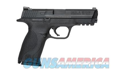 Smith & Wesson M&P9 (209301)  Guns > Pistols > Smith & Wesson Pistols - Autos > Polymer Frame