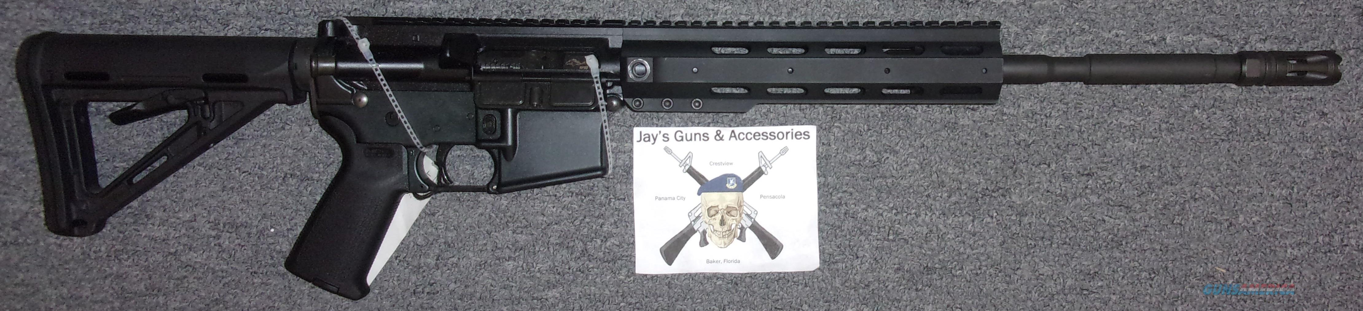 Anderson Mfg. AM-15 (RF85 Treatment)  Guns > Rifles > AR-15 Rifles - Small Manufacturers > Complete Rifle