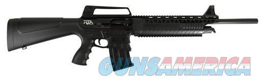 Rock Island Armory VR60 (601BC)  Guns > Shotguns > Rock Island Shotguns