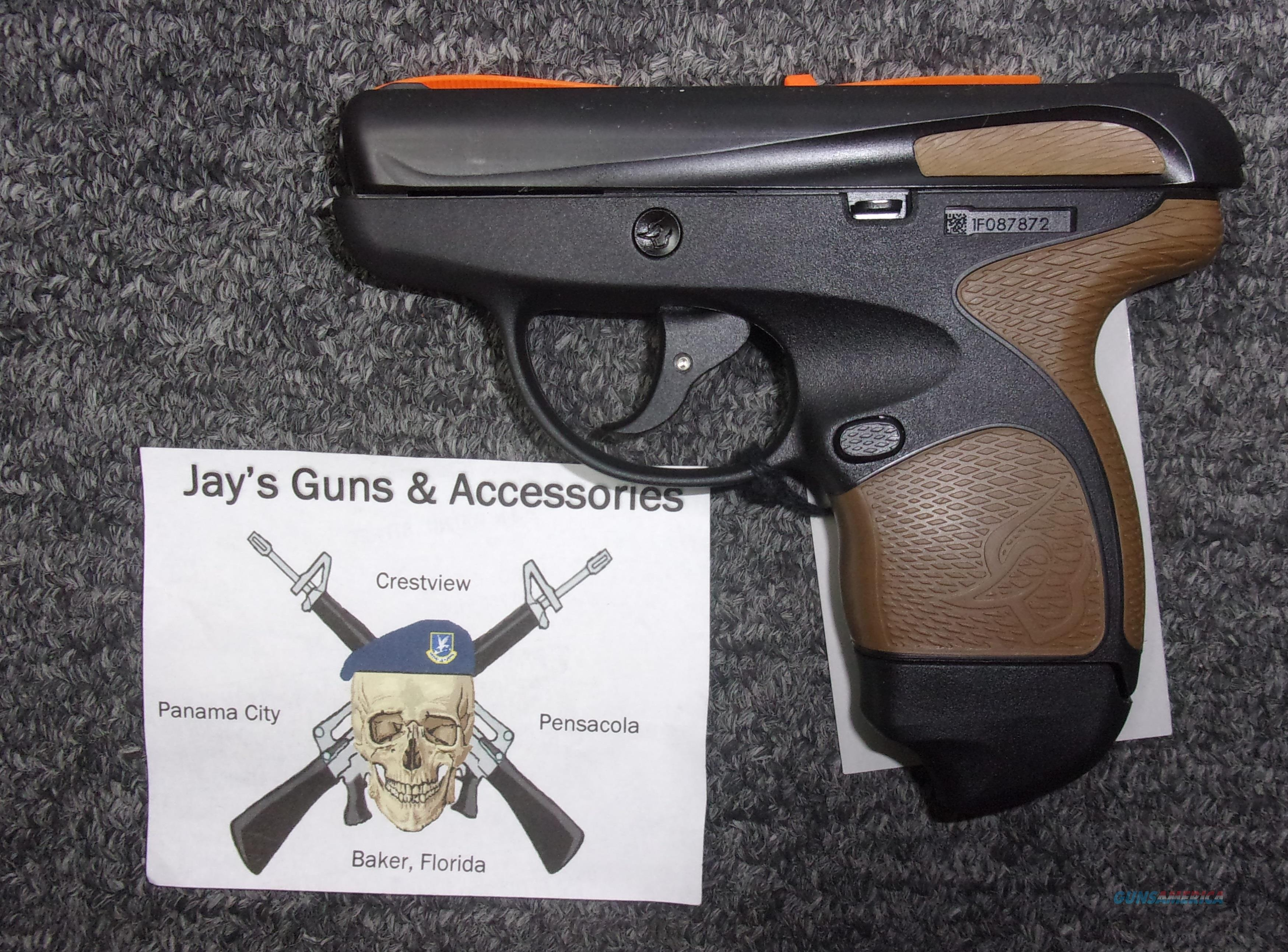 Taurus Spectrum  Guns > Pistols > Taurus Pistols > Semi Auto Pistols > Polymer Frame