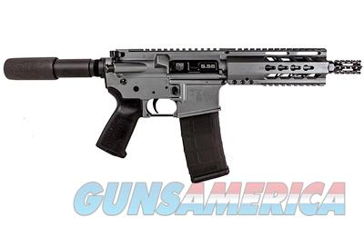 Diamondback DB15 (DB15PTG7) w/Grey Finish  Guns > Pistols > Diamondback Pistols