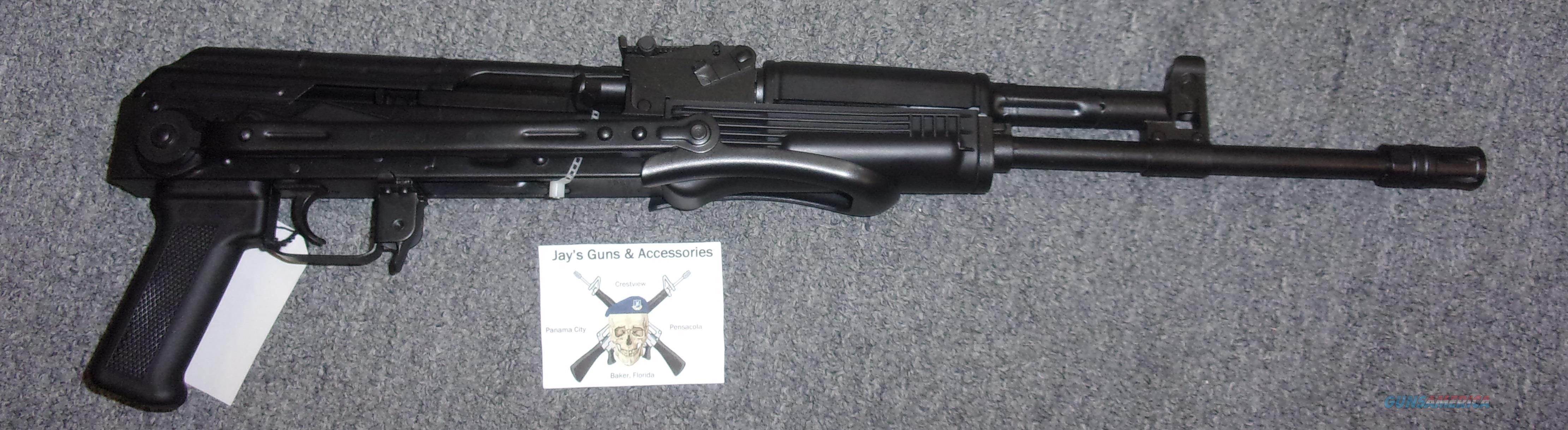 DDI 47U  Guns > Rifles > AK-47 Rifles (and copies) > Folding Stock