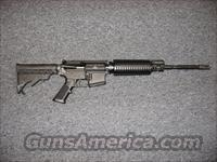 CMMG MOD4 SA (Gas Piston)  Guns > Rifles > AR-15 Rifles - Small Manufacturers > Complete Rifle