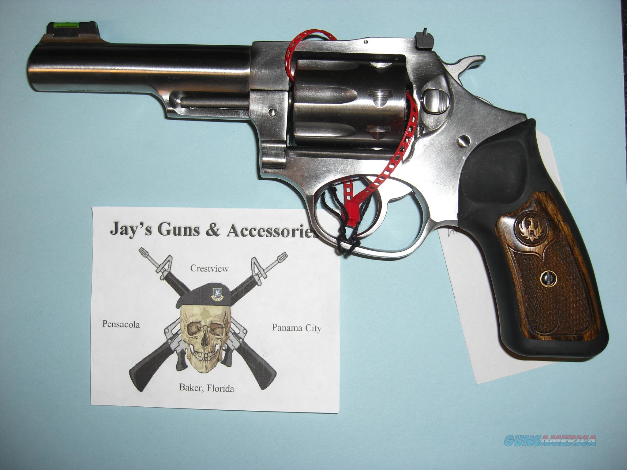 Ruger SP101 w/Satin Gray Finish  Guns > Pistols > Ruger Double Action Revolver > SP101 Type