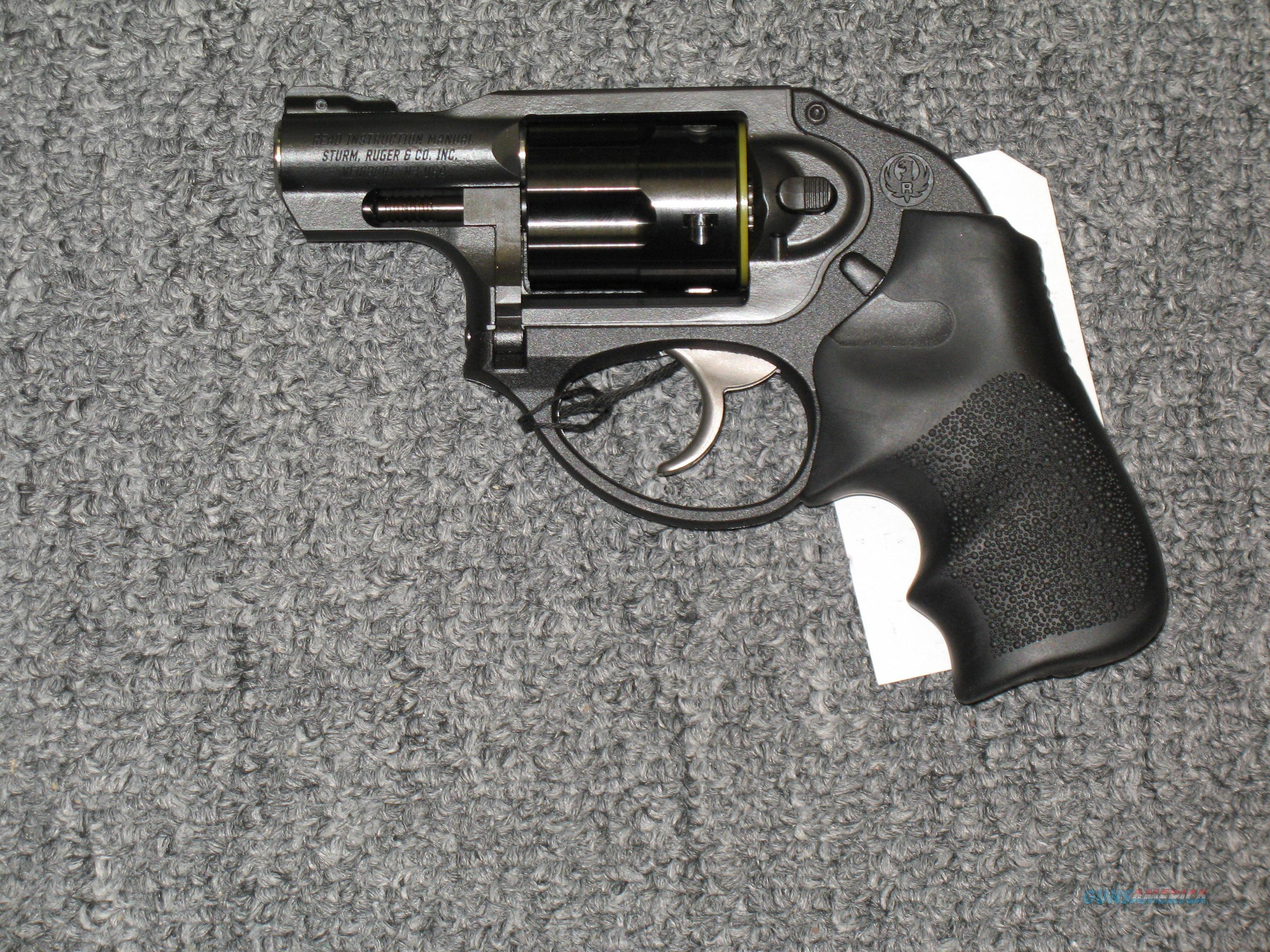 LCR 9mm with moon clips  Guns > Pistols > Ruger Double Action Revolver > LCR