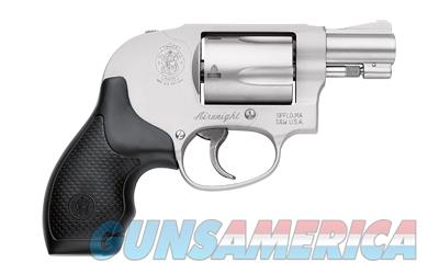 Smith & Wesson 638-3 Airweight (163070)  Guns > Pistols > Smith & Wesson Revolvers > Pocket Pistols