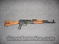 CN Romarm/SA/CUGIR/CAI GP WASR 10/63  Guns > Rifles > AK-47 Rifles (and copies) > Full Stock