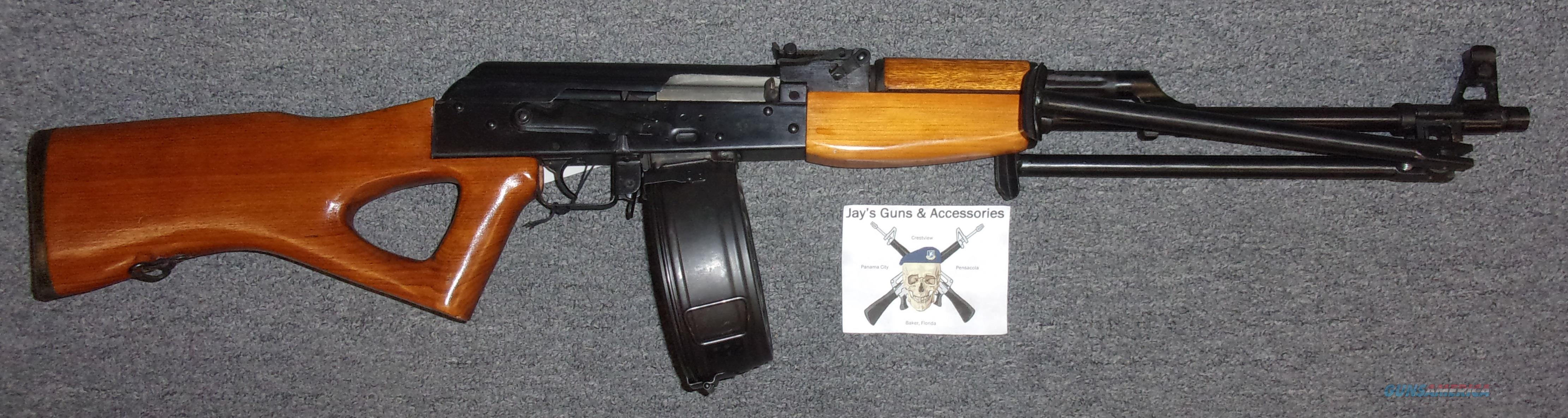 Norinco NHM 91 (Pre-Ban)  Guns > Rifles > Norinco Rifles