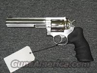 "GP100 w/6"" bbl.  Ruger Double Action Revolver > SP101 Type"