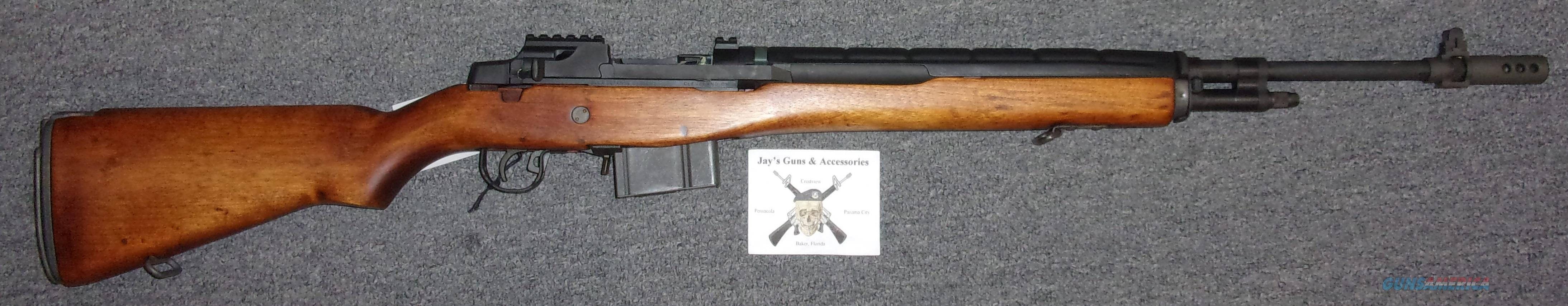 Bula XM21  Guns > Rifles > Springfield Armory Rifles > M1A/M14