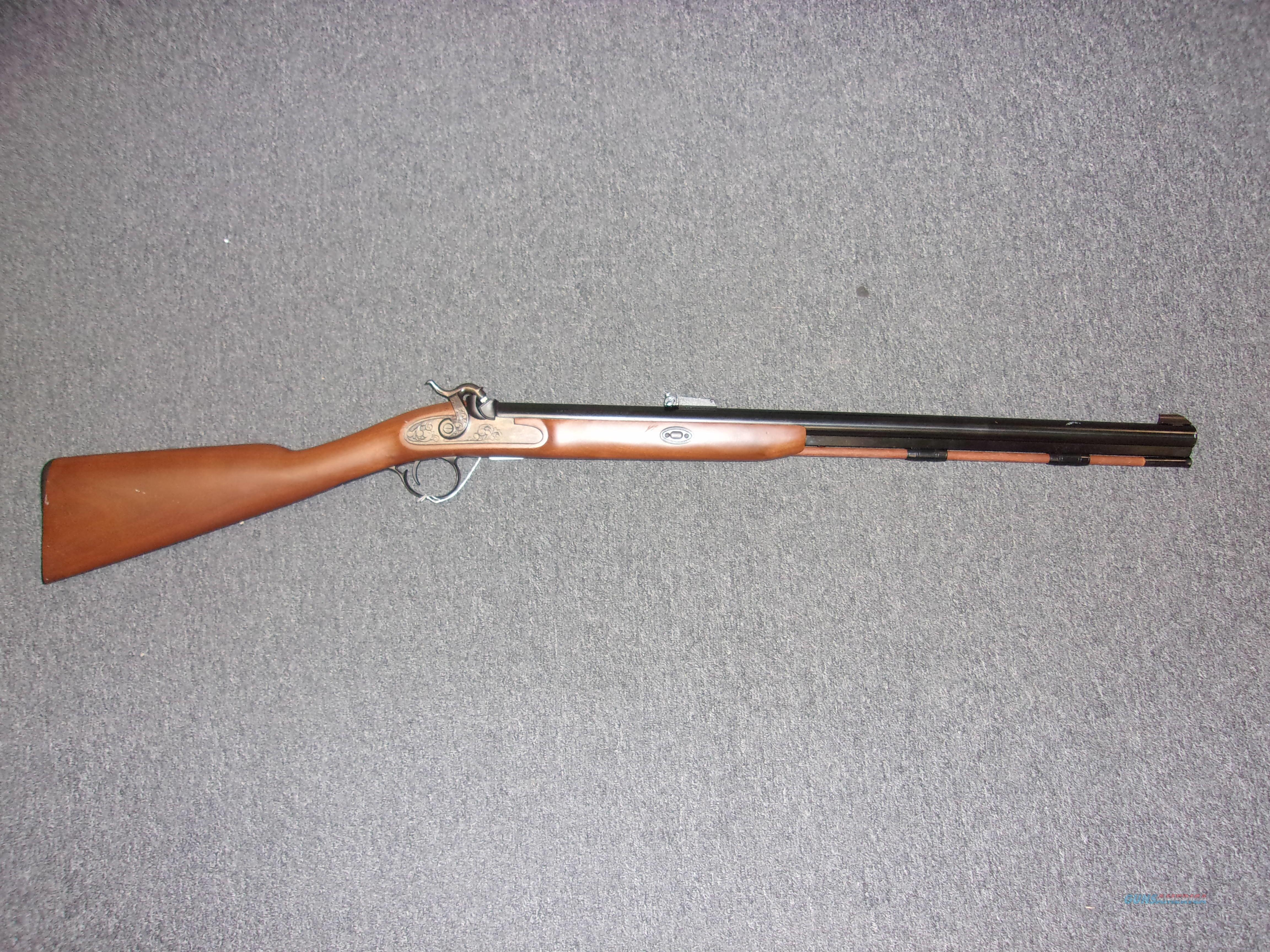 Thompson Center New Englander .50cal Black Powder  Non-Guns > Black Powder Muzzleloading