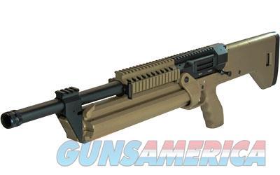 SRM Arms M1216  Guns > Shotguns > SRM Arms > Model 1216