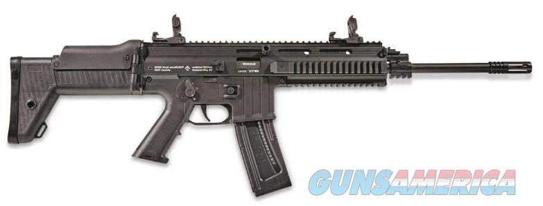 ISSC MK22 (SCAR Clone)  Guns > Rifles > ISSC Rifles