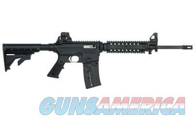 Mossberg 715T  Guns > Rifles > Mossberg Rifles > 715