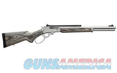 Marlin 1895SBL (70478)  Guns > Rifles > Marlin Rifles > Modern > Lever Action