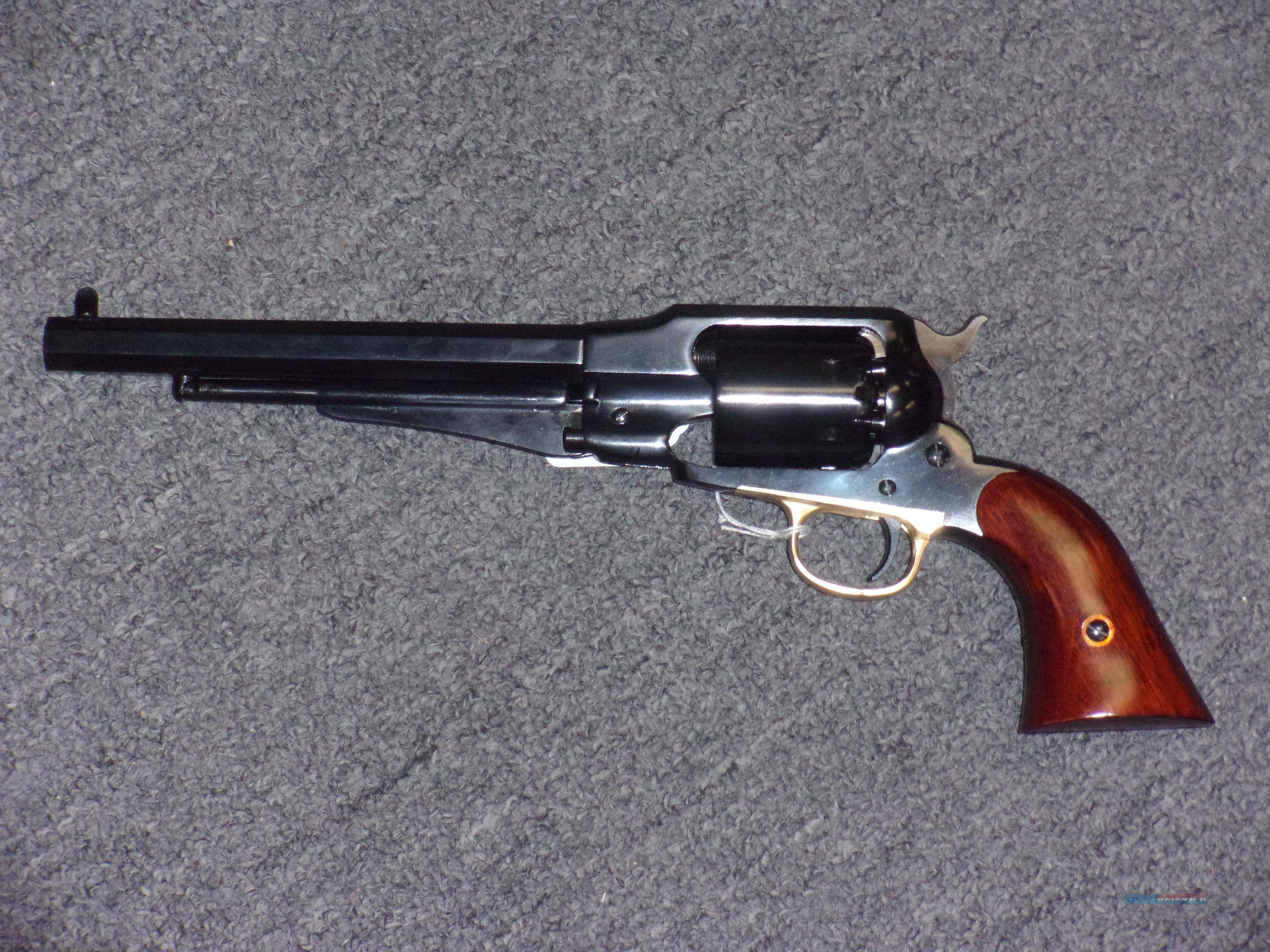 Uberti 1858 New Army .44cal Black Powder  Non-Guns > Black Powder Cartridge