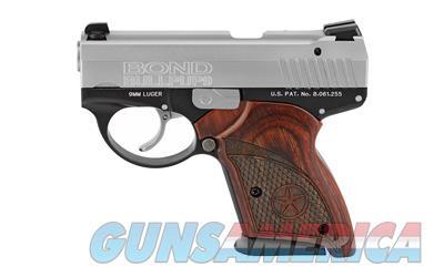 Bond Arms Bullpup 9  Guns > Pistols > Bond Derringers