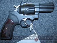 GP100 Wiley Clapp  Ruger Double Action Revolver > Security Six Type