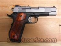 SW1911 SC  Smith & Wesson Pistols - Autos > Alloy Frame
