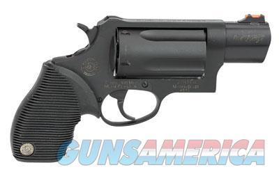 Taurus Public Defender (2-441031TC)  Guns > Pistols > Taurus Pistols > Revolvers