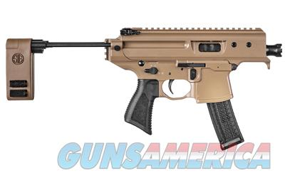 Sig Sauer MPX Copperhead (PMPX-3B-CH)  Guns > Pistols > Sig - Sauer/Sigarms Pistols > Other
