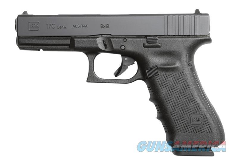 Glock 17C Gen 4  Guns > Pistols > Glock Pistols > 17