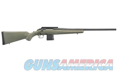 Ruger American Predator (26971)  Guns > Rifles > Ruger Rifles > American Rifle