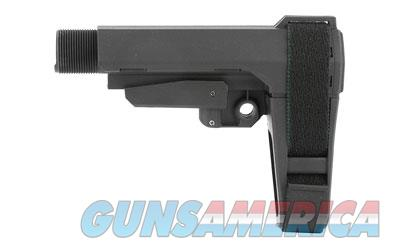 SB Tactical SBA3 Pistol Stabilizing Brace (SBA3-01-SB)  Non-Guns > Gunstocks, Grips & Wood