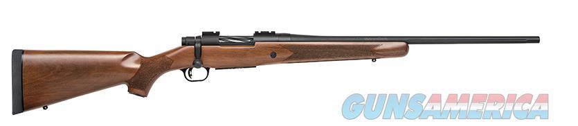 Mossberg Patriot (27835)  Guns > Rifles > Mossberg Rifles > Patriot