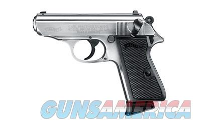 Walther PPK/S (5030320)  Guns > Pistols > Walther Pistols > Post WWII > PPK Series