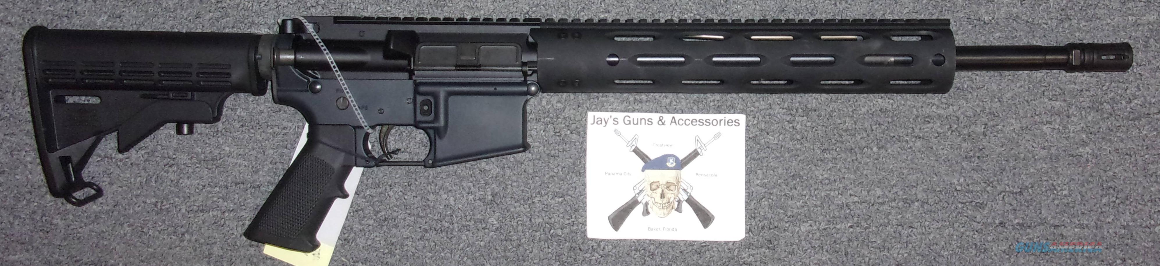 Palmetto State Armory PA-15  Guns > Rifles > AR-15 Rifles - Small Manufacturers > Complete Rifle