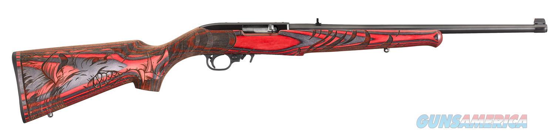Ruger 10/22 (31107)  Guns > Rifles > Ruger Rifles > 10-22