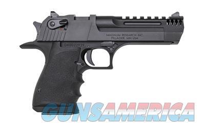 Magnum Research Desert Eagle Lightweight  Guns > Pistols > Magnum Research Pistols