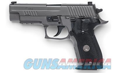 Sig Sauer P226 Legion (E26R-40-LEGION)  Guns > Pistols > Sig - Sauer/Sigarms Pistols > P226