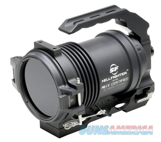 Surefire Hellfighter Target Illuminator  Non-Guns > Lights > Tactical