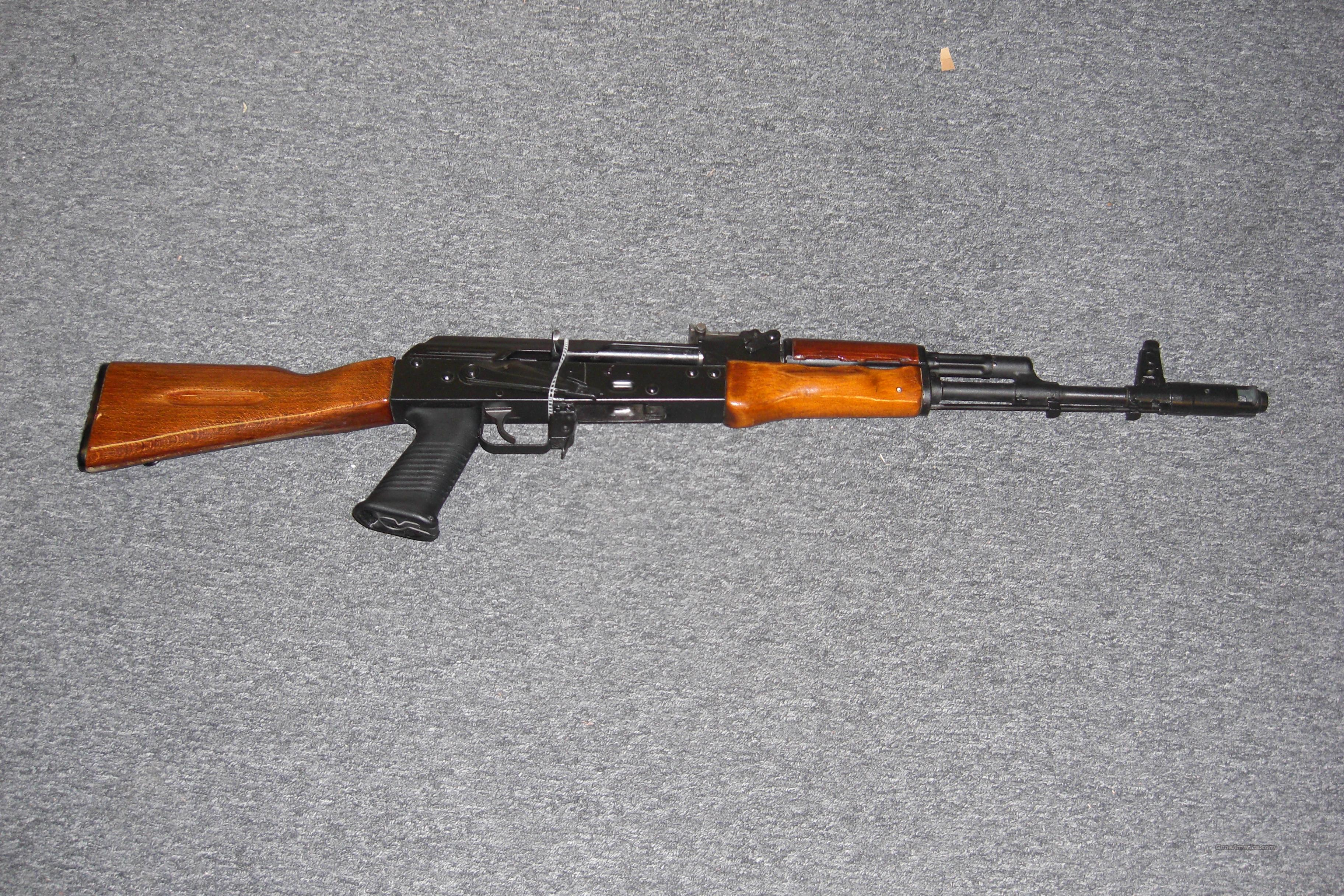 ITM Arms AK-74  Guns > Rifles > AK-47 Rifles (and copies) > Full Stock